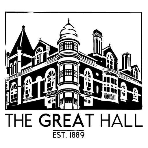 The Great Hall – Toronto, ON (solo opening set for Daniel Norgren)