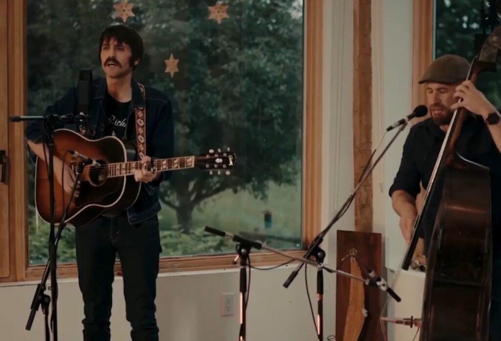 Cowboy Junkies presents: Latent Lounge (Side Door online acoustic performance)